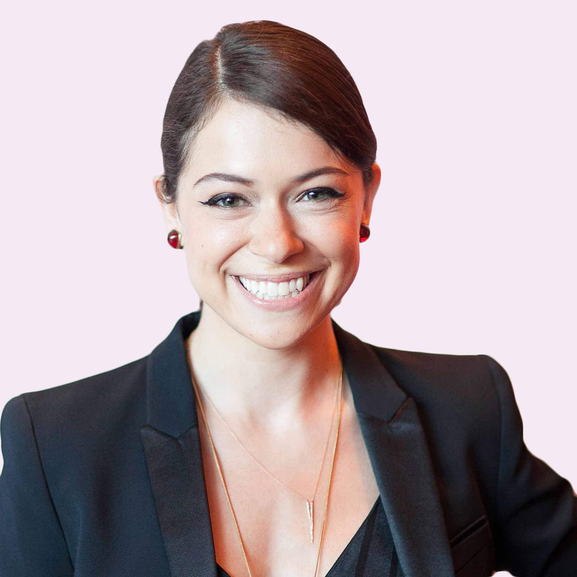 Tatiana Maslany (Photo by Gabriel Olsen/Getty Images for GLAAD)